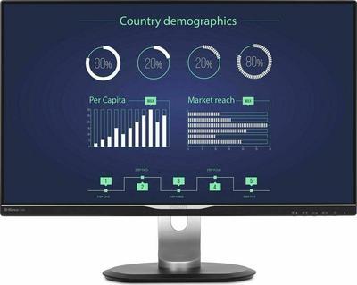 Philips 258B6QUEB monitor