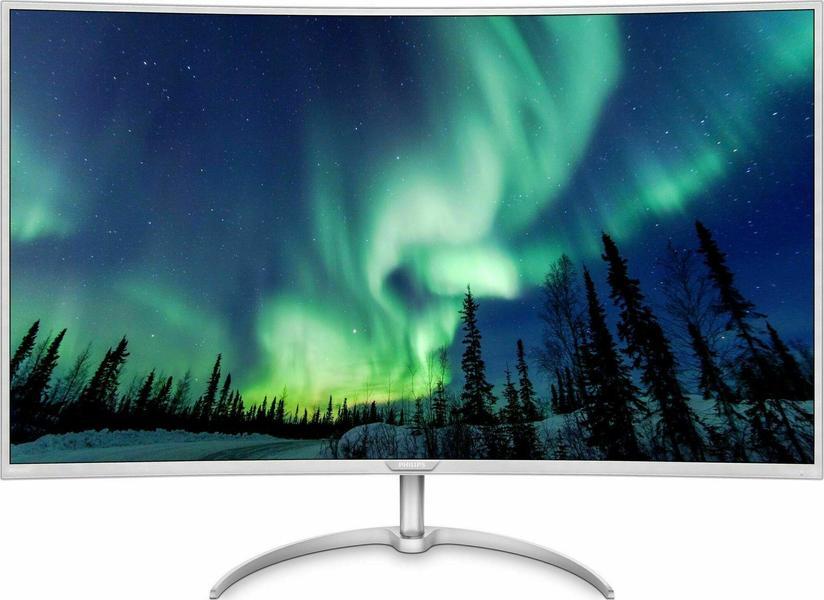 Philips BDM4037UW monitor