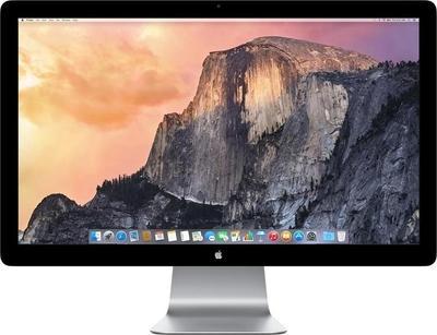 "Apple Thunderbolt Display 27"" Monitor"