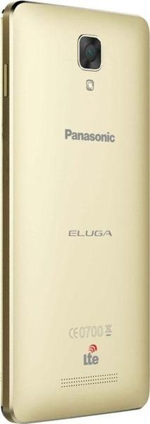 Panasonic Eluga I2 Mobile Phone