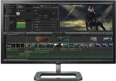 LG 31MU97Z Monitor