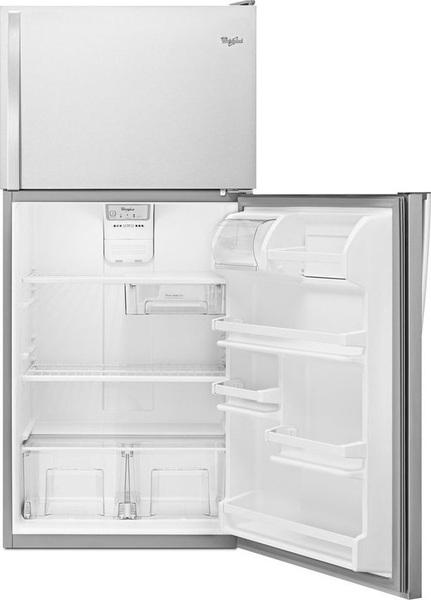 Whirlpool WRT138FZDM Refrigerator