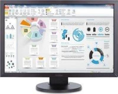 ViewSonic VG2438sm Monitor