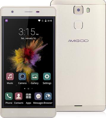 Amigoo H9 Mobile Phone
