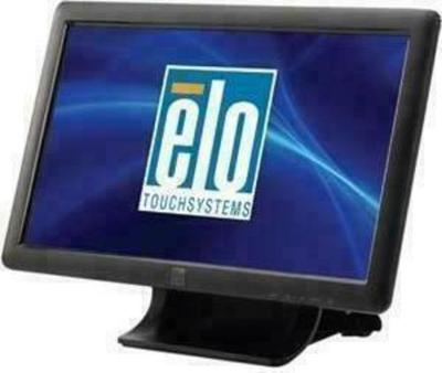 Elo 1509L IntelliTouch Monitor