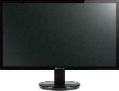 Packard Bell Viseo 223DXbd monitor