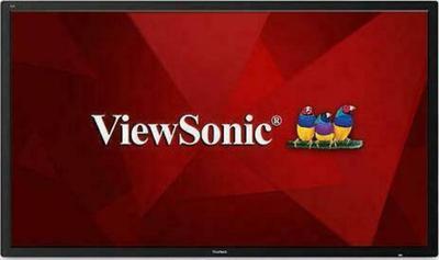 ViewSonic CDE7500 Monitor