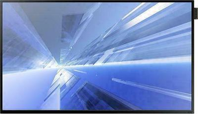 Samsung DB32E monitor