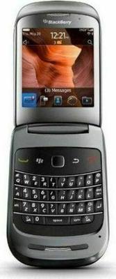 BlackBerry Style 9670 Mobile Phone