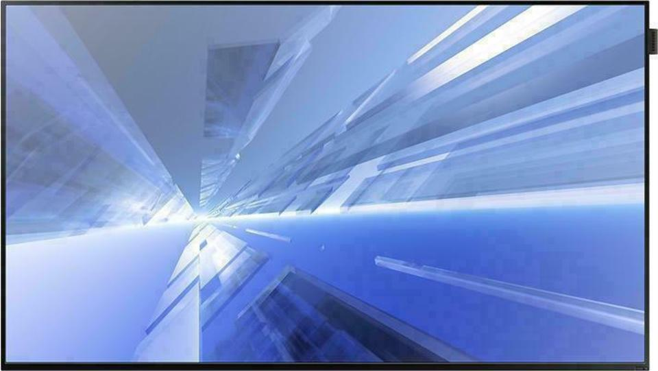 Samsung DB48D monitor