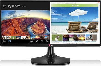 LG 25UM65 Monitor