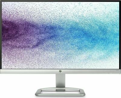 HP 22er Monitor