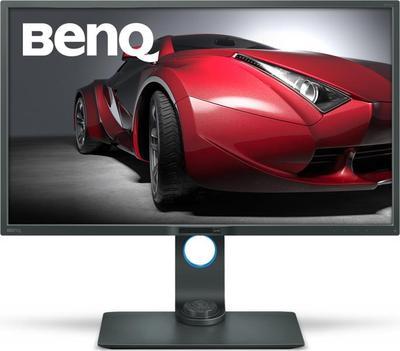 BenQ PD3200U Monitor