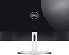 Dell S2318H monitor rear