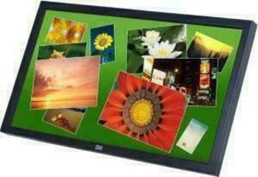 3M MultiTouch C3266PW Monitor