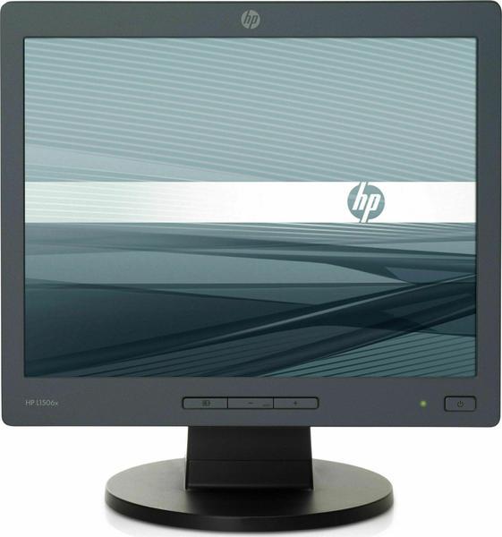 HP L1506x Monitor