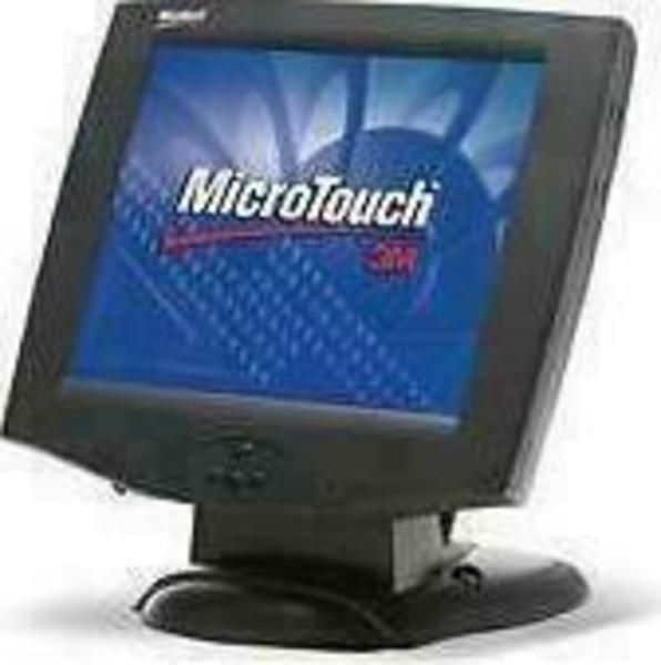 3M MicroTouch M150 Monitor