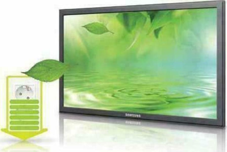 Samsung SyncMaster 460EX monitor