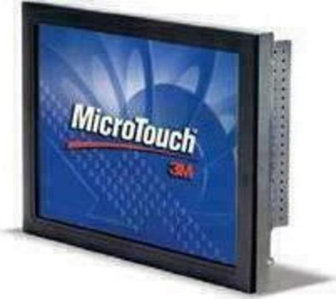 3M MicroTouch C1500SS USB Slimline Monitor