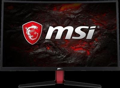 MSI Optix G27C2 Monitor