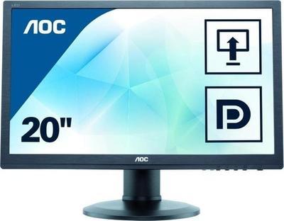 AOC M2060PWQ