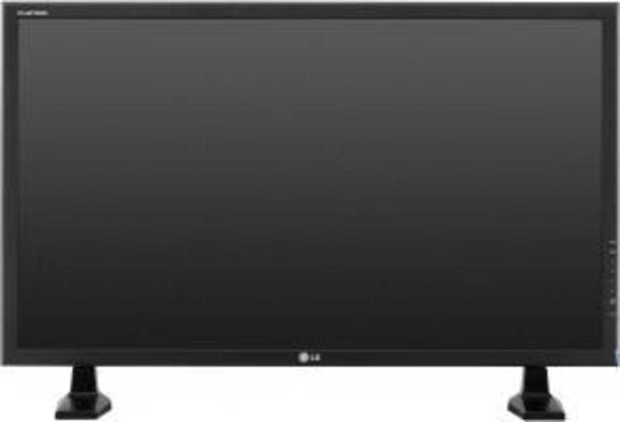 LG 47WS10 Monitor