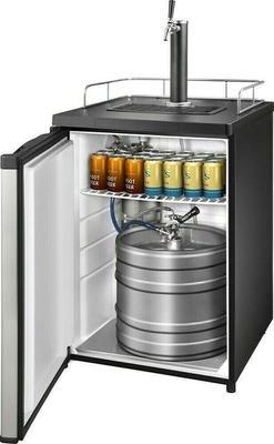 Insignia NS-BK1TSS6 Getränkekühlschrank