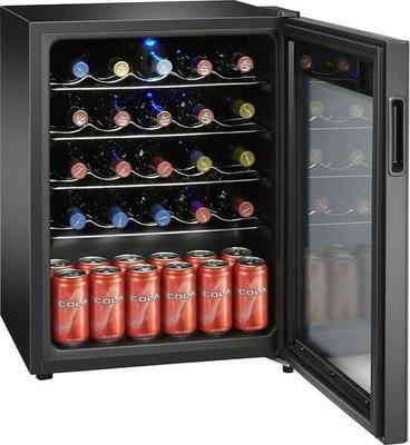 Insignia NS-WC24BK6 Getränkekühlschrank