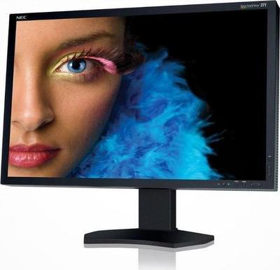 NEC SpectraView 271 Monitor