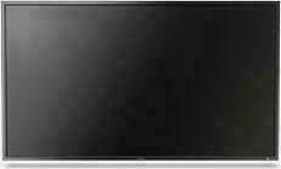 Toshiba TD-Z701 Moniteur