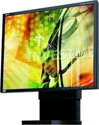 NEC MultiSync LCD1980FXi