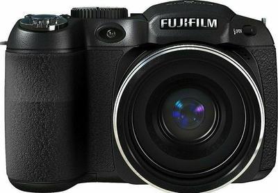 Fujifilm FinePix S1800 Digital Camera