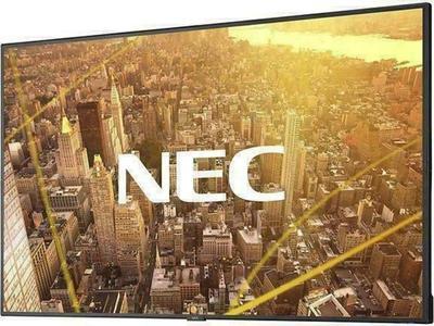 NEC MultiSync C501