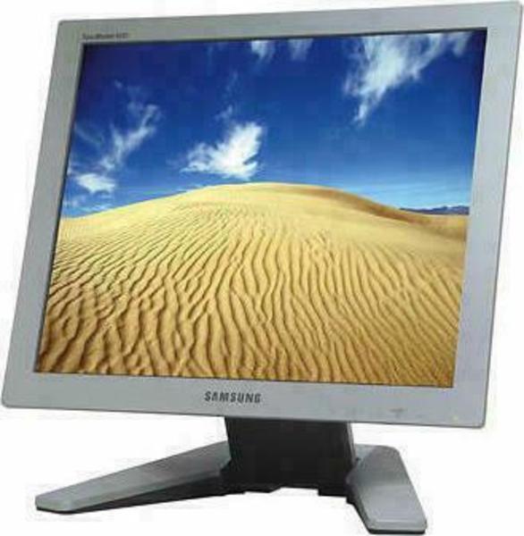 Samsung SyncMaster 920T monitor