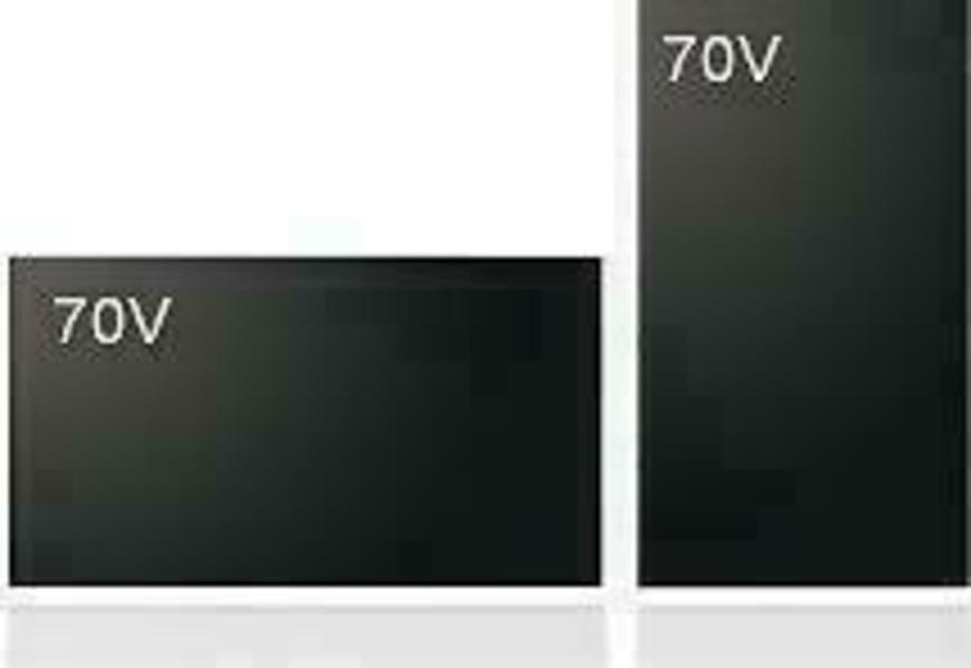 Sharp PN-V701 Monitor