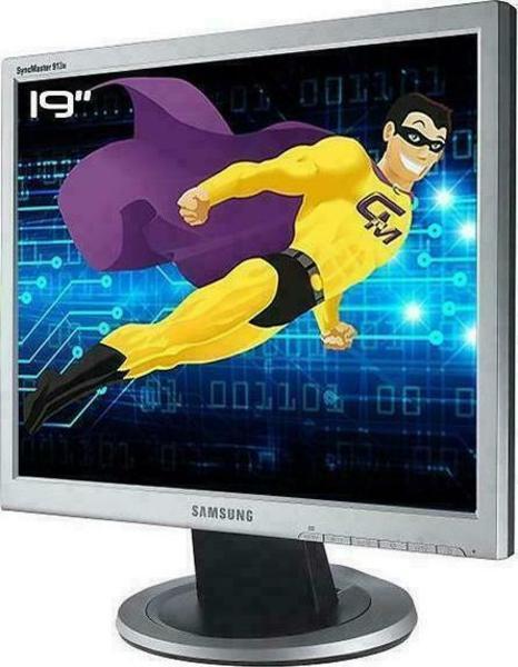 Samsung SyncMaster 913N