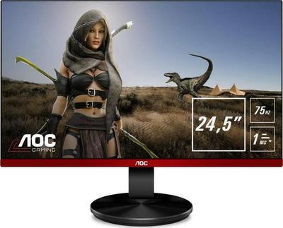 AOC G2590VXQ Monitor