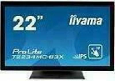 Iiyama ProLite T2234MC-B3X Monitor