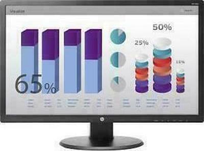HP V242 Monitor