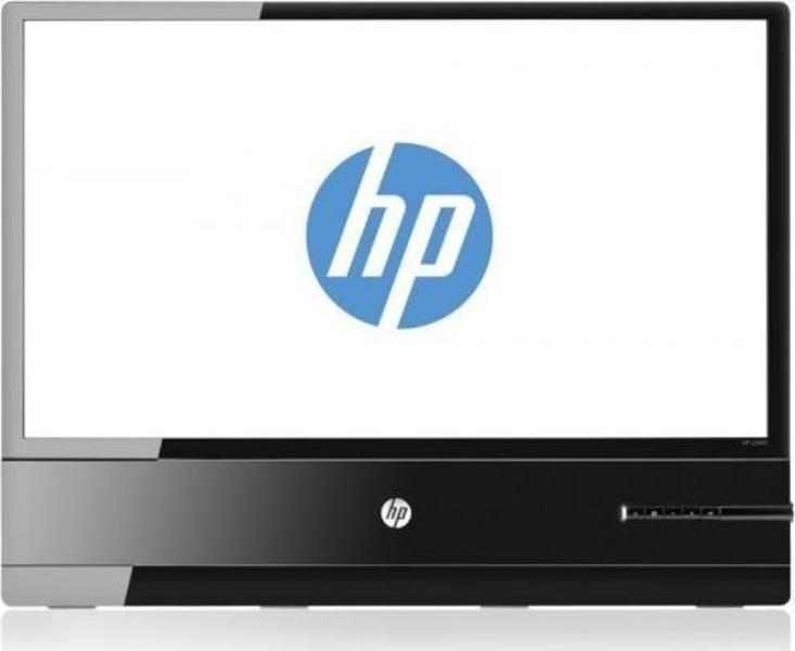 HP x2401 Monitor