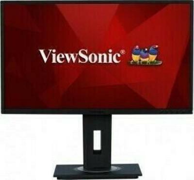 ViewSonic VG2448 Monitor