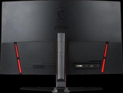 MSI Optix AG32C Monitor