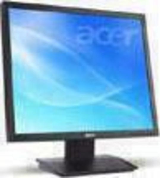 Acer V223W Monitor