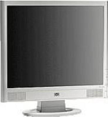 HP vs17x Monitor