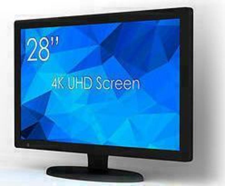 SWEDX SDS28K8-01 monitor