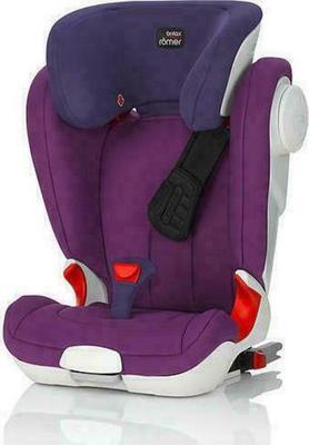 Britax Römer KidFix II XP SICT Child Car Seat