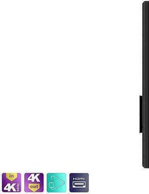 SWEDX SDS58K8-01 monitor