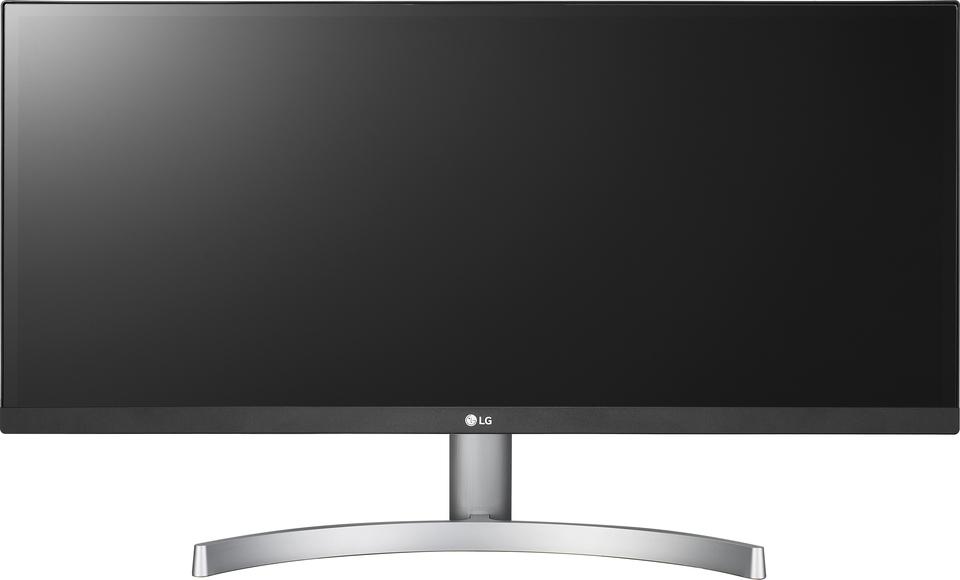 LG 29WK600-W Monitor