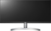 LG 29WK600-W Monitor front