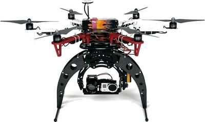 Aerial Technology International AG550